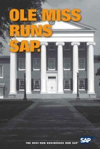 Ole Miss Runs SAP